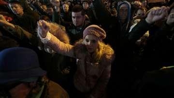 Протести в Босна настояха за оставката на  Драган Лукач