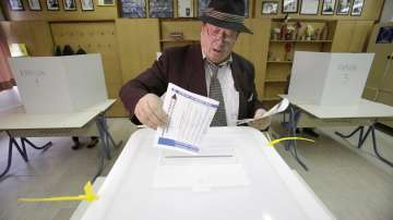 Ден на ключови избори в Босна и Херцеговина