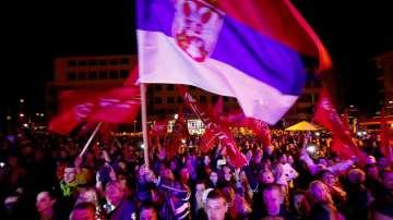 Босненските сърби гласуваха ЗА запазване на датата на националния празник
