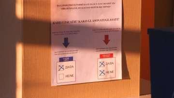 99,8% са подкрепили запазването на Деня на Република Сръбска