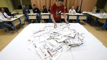 Изборите в Босна и Херцеговина - под знака на национализма