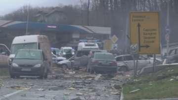 Експлозия на бензиностанция в Босна и Херцеговина уби един и рани 25-има