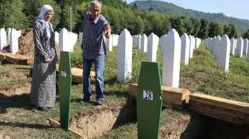 Откриха нов масов гроб в Босна