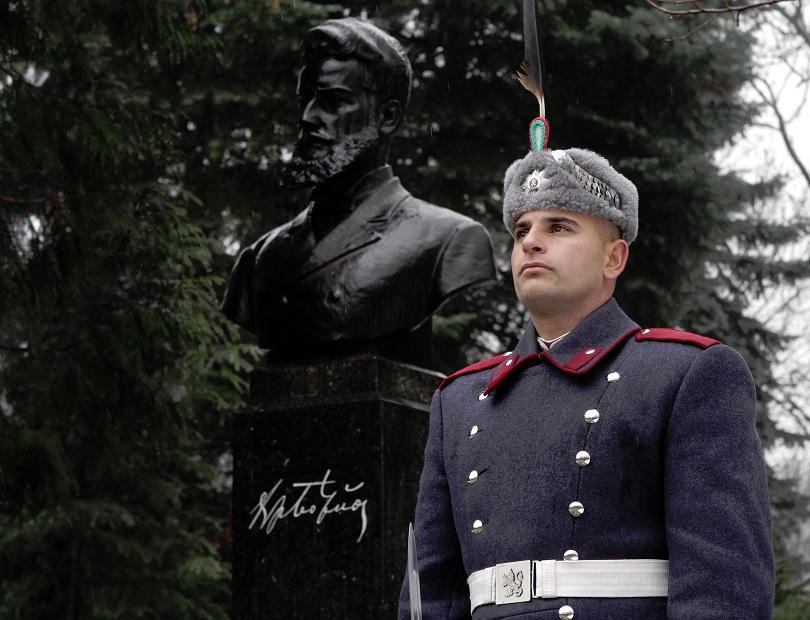 снимка 4 168 години от рождението на Христо Ботев (ГАЛЕРИЯ)