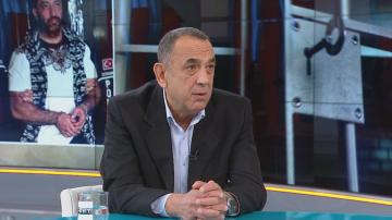 Ботьо Ботев: Митьо Очите представлява голям интерес за турските служби