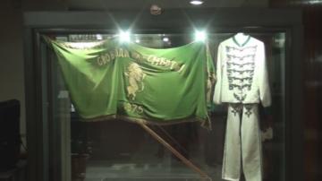 Инициатива на вицепрезидента за създаване на музей на Ботев в Задунаевка