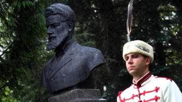 България се преклони пред подвига на Христо Ботев и загиналите за свободата
