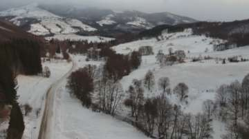 Все още не са открити изчезналите в Централен Балкан двама туристи