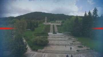 Установиха нарушения при ремонта на Мемориала на Христо Ботев в Калофер