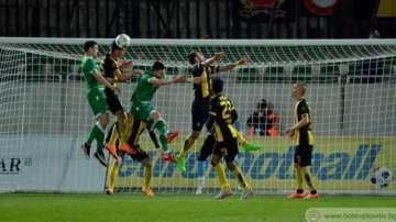 Ботев (Пловдив) спечели третата купа на България  в историята си