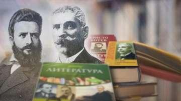 Ботев и Вазов няма да бъдат орязани от учебния план, увери просветният министър