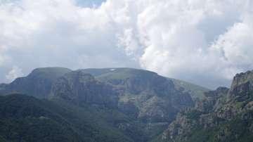 Вековните букови гори в парк Централен Балкан са включени в Списъка на ЮНЕСКО