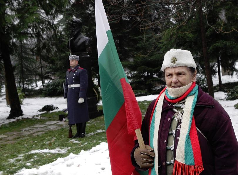 снимка 5 168 години от рождението на Христо Ботев (ГАЛЕРИЯ)