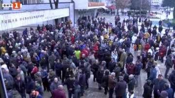 ОИК - Ботевград не гласува за отстраняването на кмета Иван Гавалюгов