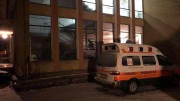 Напрежение пред спешния център в Ботунец след смъртта на дете