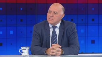 Магдалинчев: Протестите срещу избора на Иван Гешев са от политически интереси