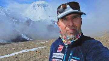 В памет на Боян Петров - излиза нова книга с последната статия на алпиниста