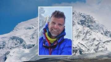 Постъпило е официално искане за участие на хеликоптер в търсенето на Боян Петров