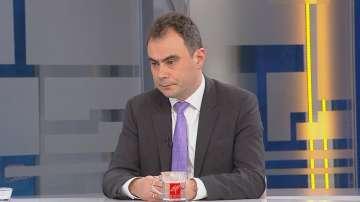 Жельо Бойчев за комисията за ЧЕЗ: Няма да се стремим да затваряме информация