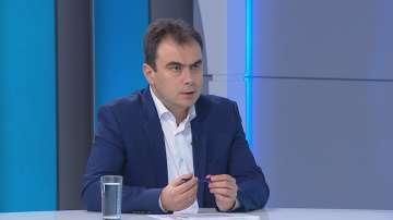 Жельо Бойчев: Дистанцията между Радев и Цачева ще бъде огромна на втория тур