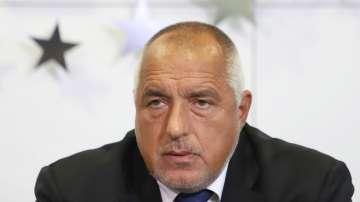 Премиерът Бойко Борисов заминава на посещение в Египет