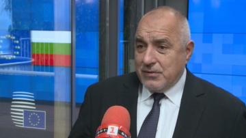 Борисов: България трябва да намери механизми да замени въглищата