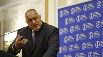 Премиерът Борисов подава оставка, ако се докаже, че притежава остров