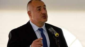 Борисов: Няма да подавам оставка, защото не виждам никаква логика в искането ѝ