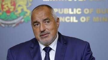 Бойко Борисов: Ще има по-чести срещи между ПГ на ГЕРБ и ОП с кабинета