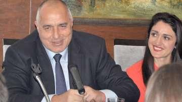 Борисов няма нищо против къмпингуването, но е против задължителното гласуване