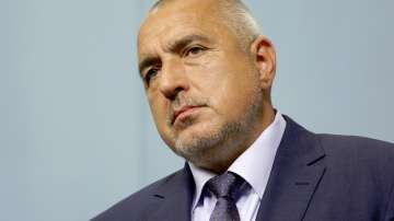 Борисов: Срив на турската икономика би се отразил пагубно и на България