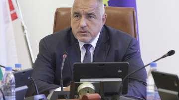 Бойко Борисов: Безработица реално няма