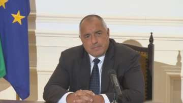 Борисов: Морално е кметът на Хасково да подаде оставка (ВИДЕО)
