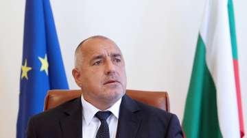 Премиерът Бойко Борисов пристигна на официално посещение в Босна и Херцеговина