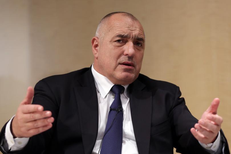 Премиерът Бойко Борисов ще бъде на посещение в Прищина утре