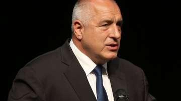 Премиерът Борисов поздрави Заев и Ципрас за подписаното споразумение
