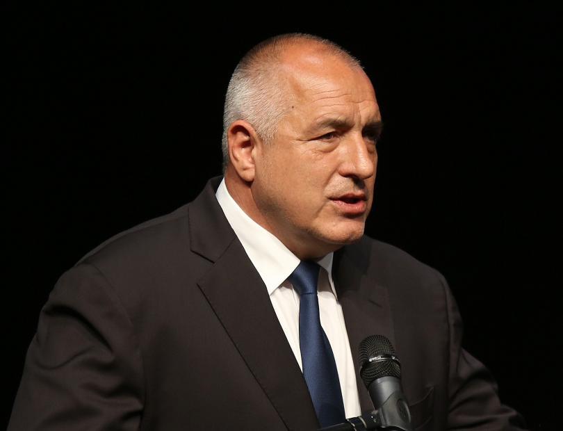 бойко борисов среща букурещ премиерите сърбия гърция румъния