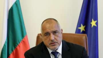 Бойко Борисов: Борбата с контрабандата ще продължи да бъде приоритет