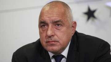 Премиерът Борисов изпрати съболезнователна телеграма до Шри Ланка