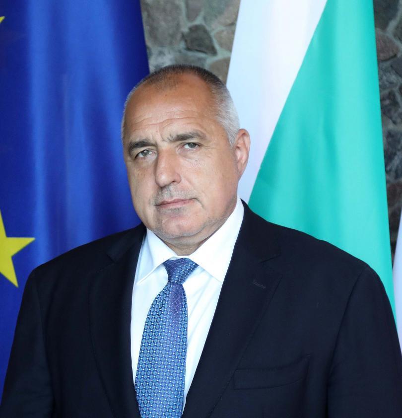 Министър-председателят Бойко Борисов поздрави Себастиан Курц по повод встъпването му