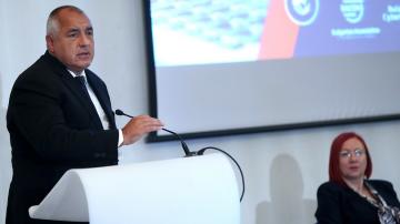 Борисов:Таванът на заплатите пречи да привлечем добри специалисти по киберзащита