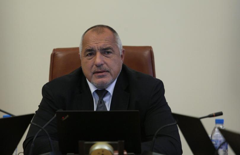 борисов интерконекторът гърция българия сред ключовите приоритети