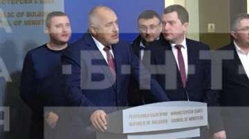 МС отпусна 30 млн. лв. за Перник. МВР започва проверки във всички ВиК в страната