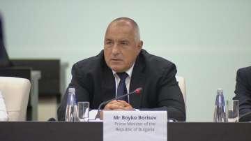 Бойко Борисов: Кохезионната политика е най-важната за свързаността в Европа