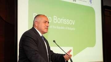 Борисов: Дигиталните умения и познания са не само обща култура, но и богатство