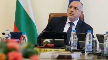 Бойко Борисов ще се срещне с федералния канцлер на Австрия Себастиан Курц