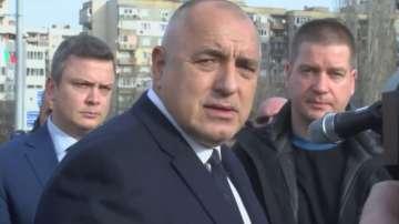 Бойко Борисов: Моят призив към политиците е да си мерят повече думите
