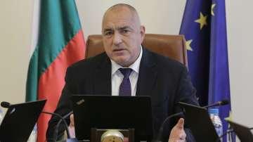 Бойко Борисов: Отпускаме близо 52 млн. лв. за коледни добавки към пенсиите