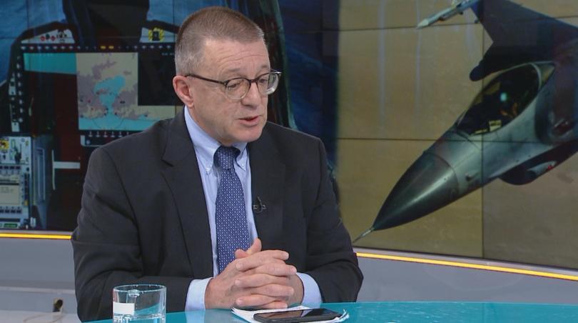 Пореден епизод на споровете между президента Румен Радев и правителството.