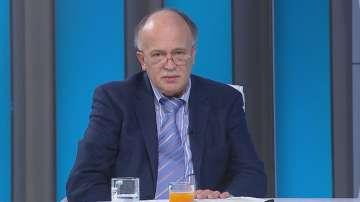 Зам.-здравният министър Бойко Пенков: В НЗОК има сбъркана счетоводна политика